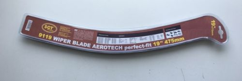 Ruitenwisser Aerotech Perfect-Fit 19i (T4  475mm ) 9119 - € 4,99