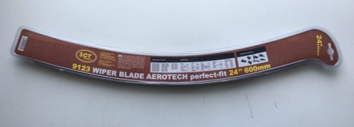 Ruitenwisserset Aerotech Perfect-Fit 24i (T4-600/600mm) 9123  €9